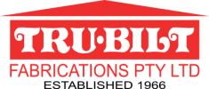 Tru-Bilt Fabrications large logo
