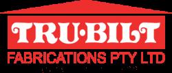 Tru-Bilt Fabrications large logo