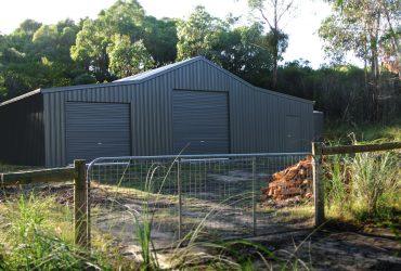 Aussie Barns