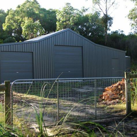 Aussie Barn