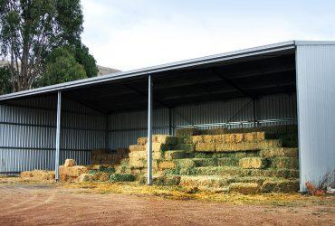 Hay/Farm Sheds