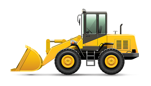 tractor-storage-bulldozer-machinery