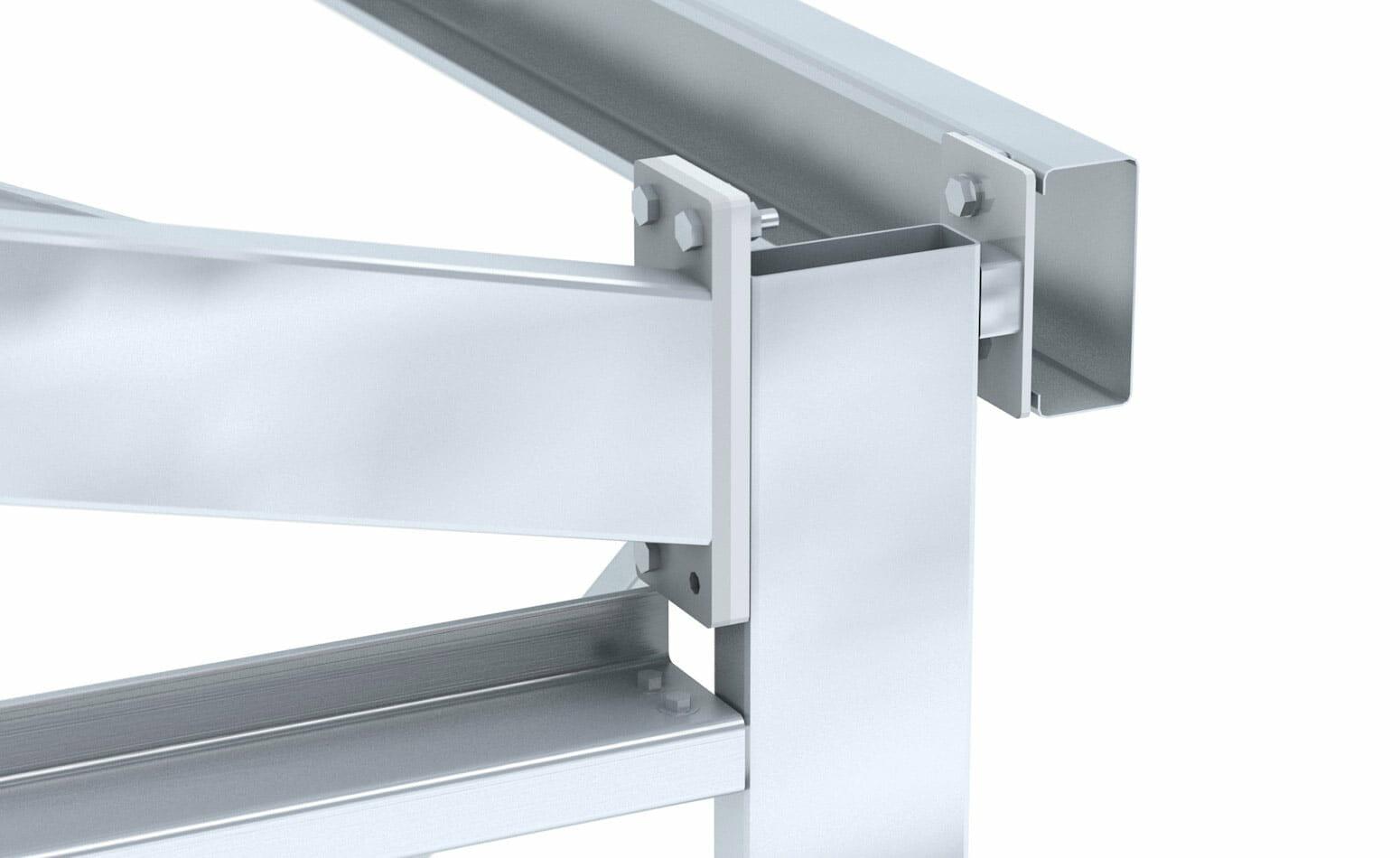 Premium RHS Frame