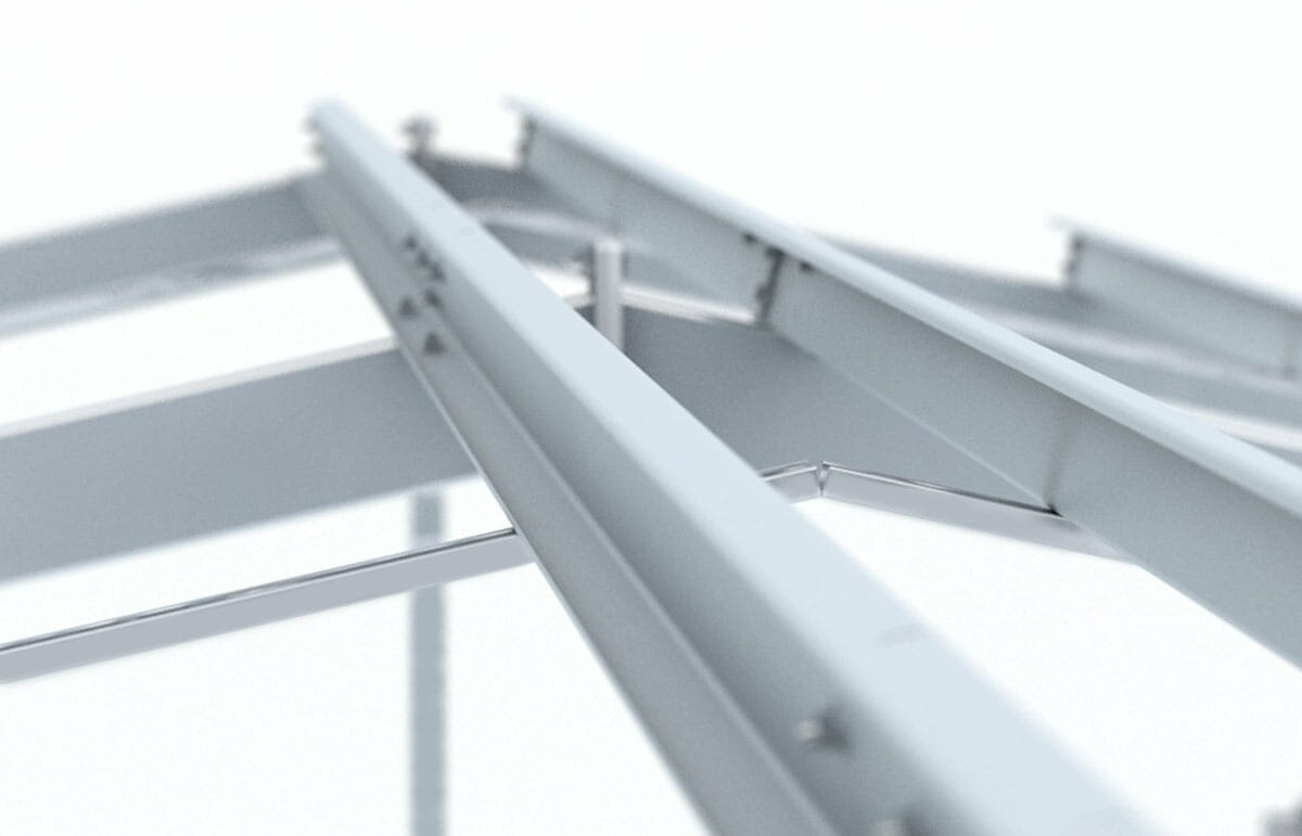 medium-strong-galvanised-steel-structure