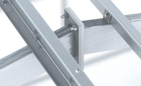Premium RHS Main Frame