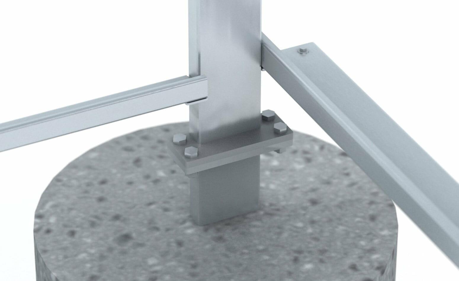 large-footing-design-concrete
