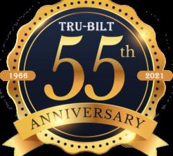 55 badge